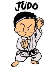 Занятия по Дзюдо и Самбо