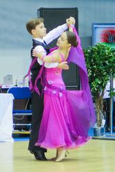 Продам платье для бальных танцев бниоры 1 стандарт