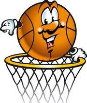 Секция по баскетболу