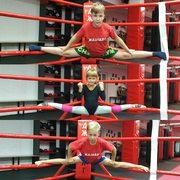 Бокс, тайский бокс, фитнес:total body, стретчинг, кикбоксинг